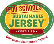 Sustainable Jersey Award