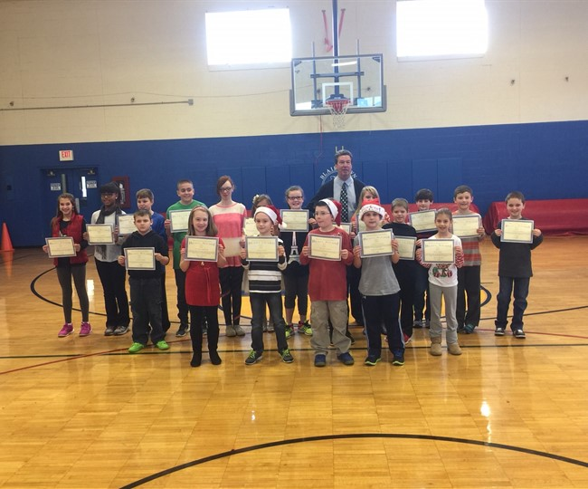 BES BEARS AWARDS